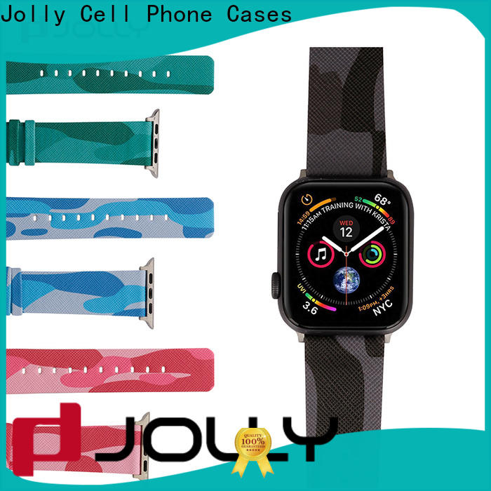 Jolly best watch straps company for sale