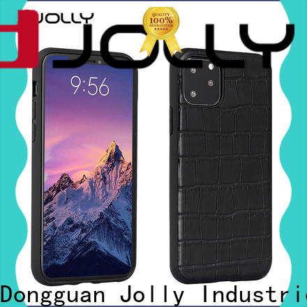 Jolly custom customized back cover supply for sale