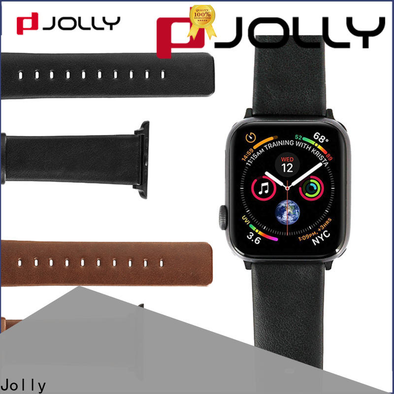 latest new watch strap factory for sale