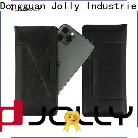 Jolly best phone case maker with slot for sale