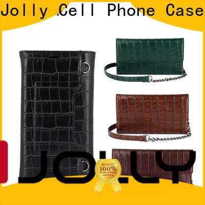 leather phone case maker factory for iphone xs