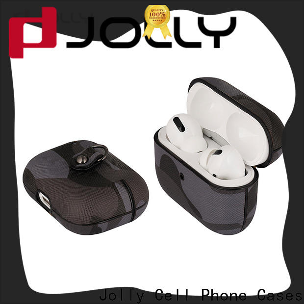 Jolly new airpod charging case factory for earpods