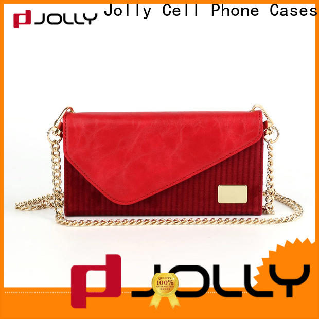 Jolly crossbody cell phone case suppliers for phone
