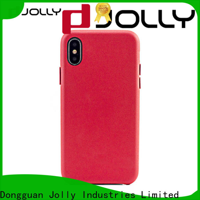 high quality back cover company for iphone xr