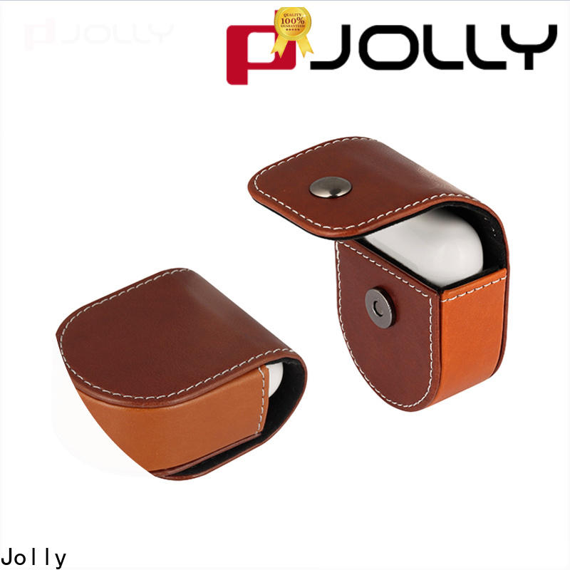 Jolly airpods case company for earbuds