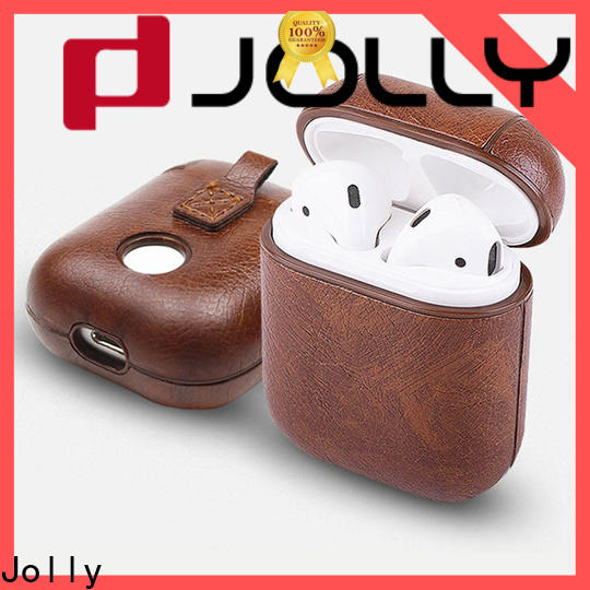 Jolly new cute airpod case manufacturers for earpods