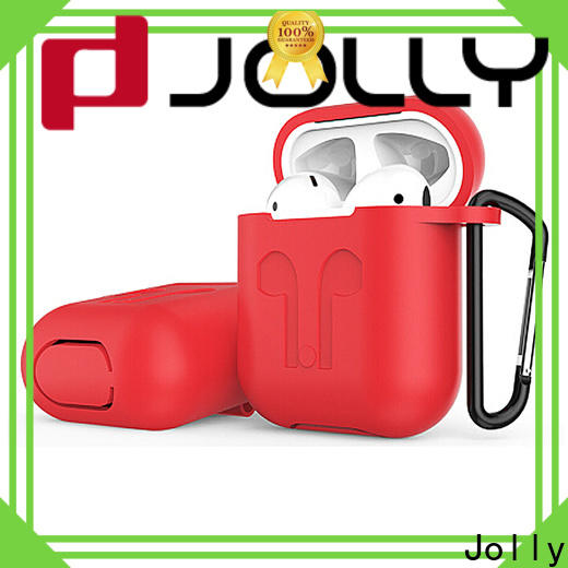 Jolly airpod charging case company for business