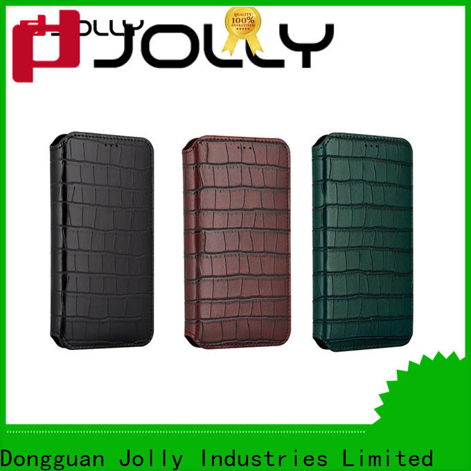Jolly cheap cell phone cases factory for sale