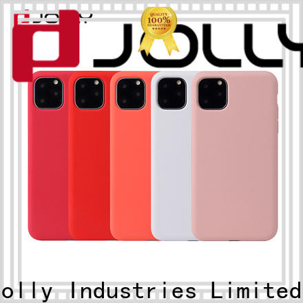 Jolly mobile back cover printing supplier for sale