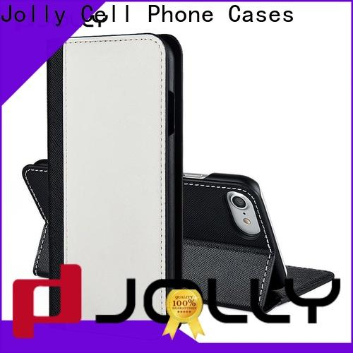 Jolly cell phone wallet wristlet company for sale