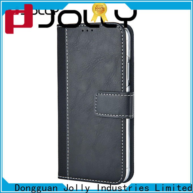 Jolly zip around phone case and wallet with cash compartment for sale