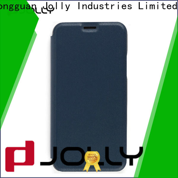 folio flip phone case with slot kickstand for sale