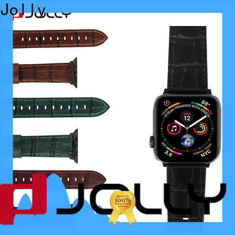 Jolly new watch strap manufacturers for business
