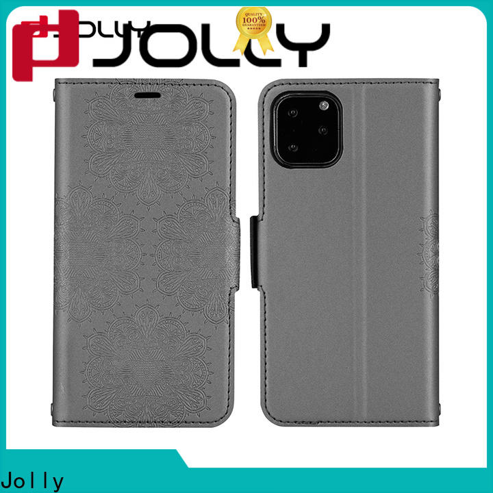 Jolly phone case maker supplier for iphone xs