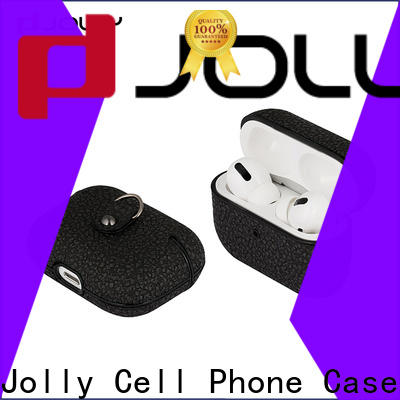 Jolly cute airpod case factory for sale