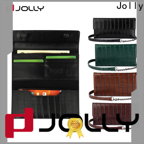 Jolly crossbody phone case manufacturers for smartpone