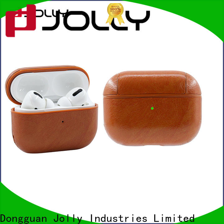 Jolly airpod charging case factory for business