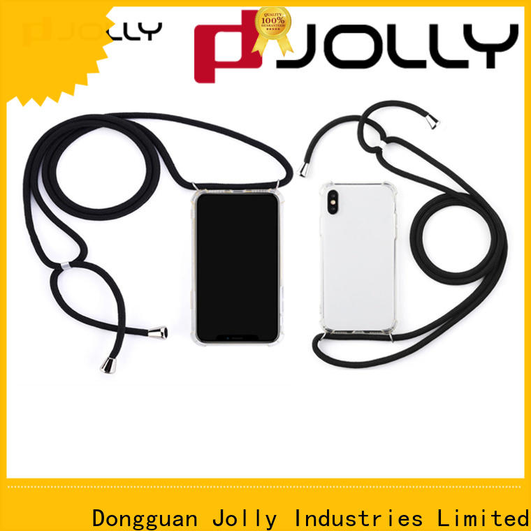 latest crossbody cell phone case manufacturers for phone