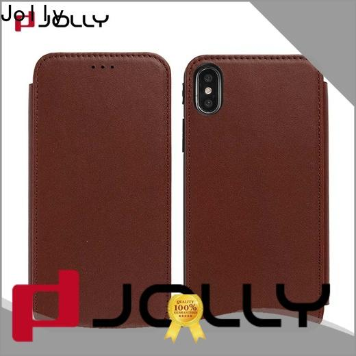 Jolly cheap cell phone cases with slot for mobile phone