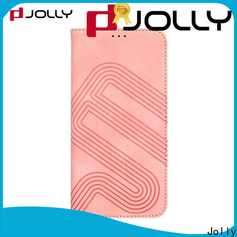 Jolly best flip phone case with id and credit pockets for sale