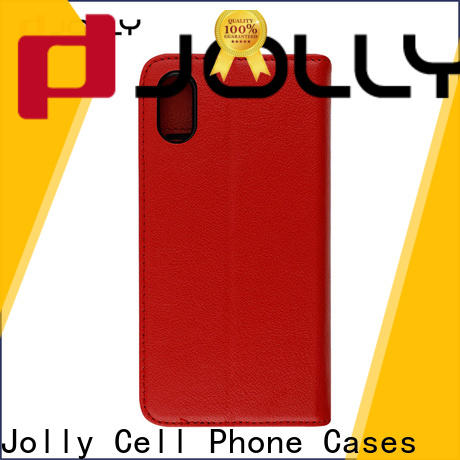 Jolly android phone cases supplier for iphone x