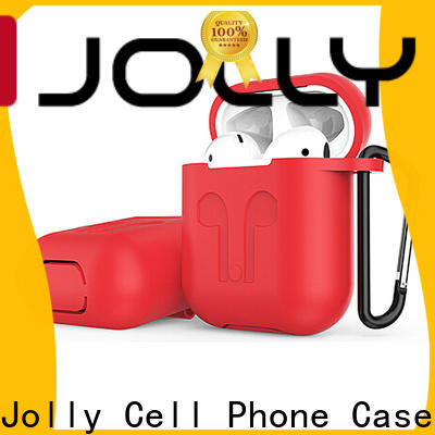 Jolly superior quality airpod charging case suppliers for sale