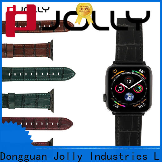 Jolly watch straps supply for sale