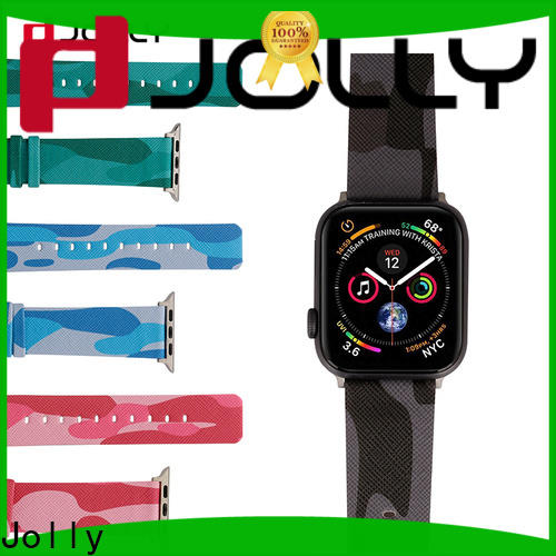 Jolly watch band manufacturers for business