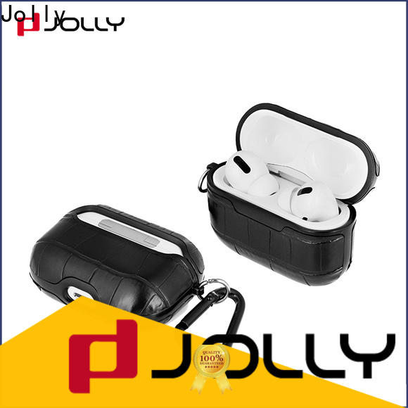 Jolly wholesale airpods case supply for sale