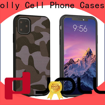 Jolly protective mobile back cover printing online supplier for iphone xr