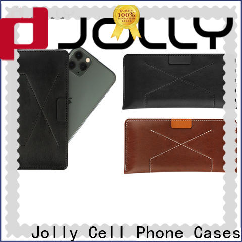 Jolly wholesale universal cell phone case supply for sale