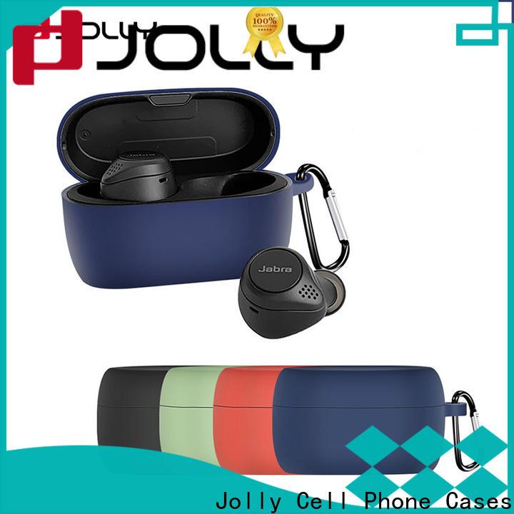 Jolly jabra headphone case company for earpods