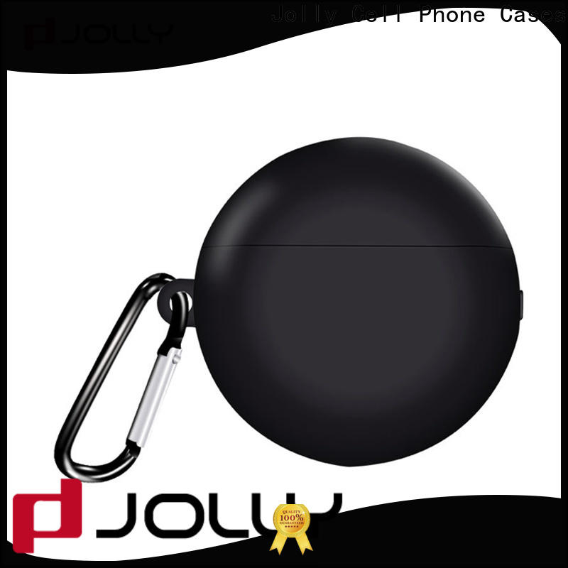 Jolly earbud case company for earbuds
