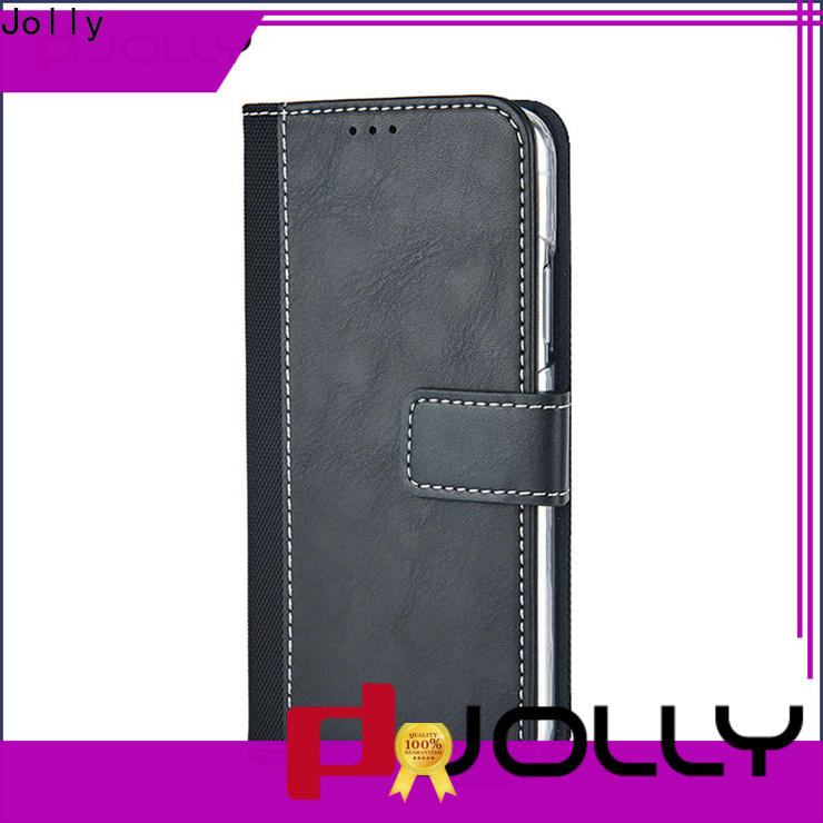 artificial women's cell phone wallet supply for mobile phone