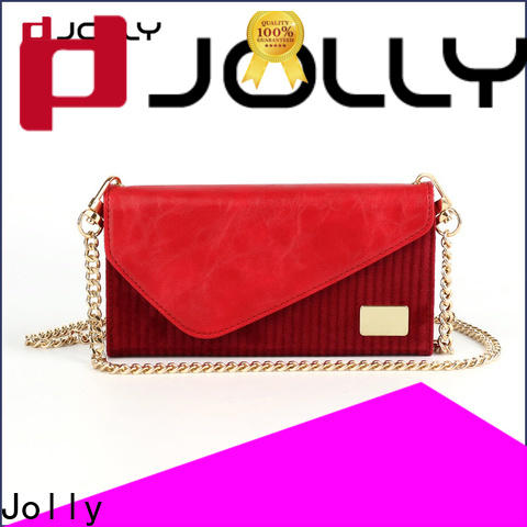 Jolly phone clutch case supply for cell phone