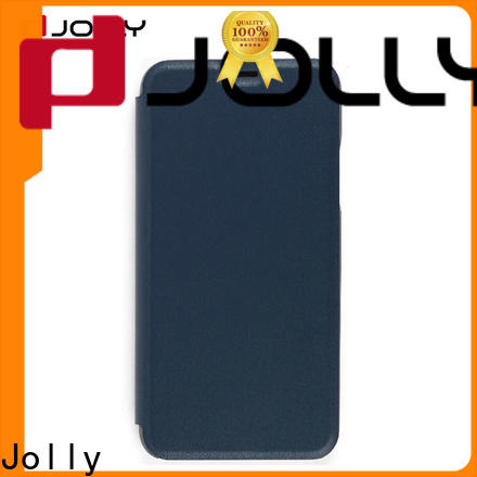 Jolly phone cases online with id and credit pockets for mobile phone