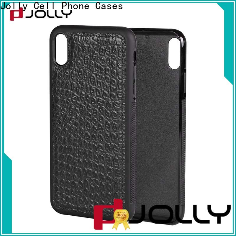 Jolly wholesale mobile back cover printing online factory for sale