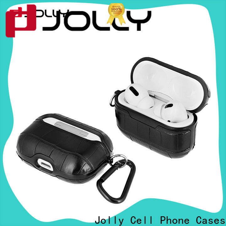 good selling airpods case charging supply for earbuds