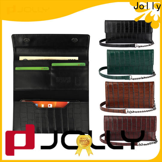 Jolly crossbody smartphone case supply for phone