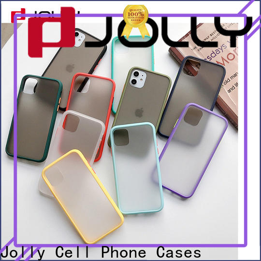 Jolly mobile cover supply for iphone xs
