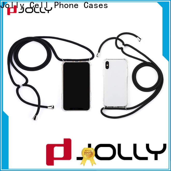 custom crossbody cell phone case suppliers for cell phone