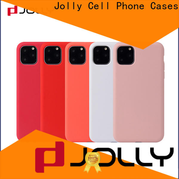 Jolly high quality anti gravity phone case manufacturer for sale