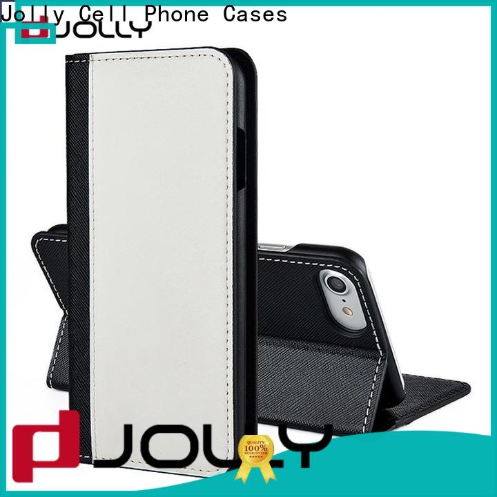 wholesale wallet purse phone case factory for mobile phone