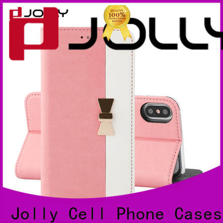 Jolly anti-radiation case supply for mobile phone