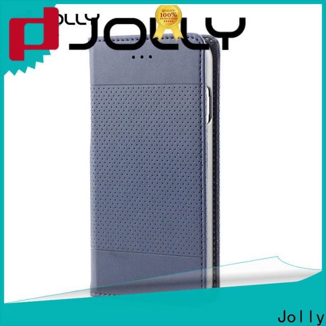 Jolly first layer essential phone case for busniess for iphone x