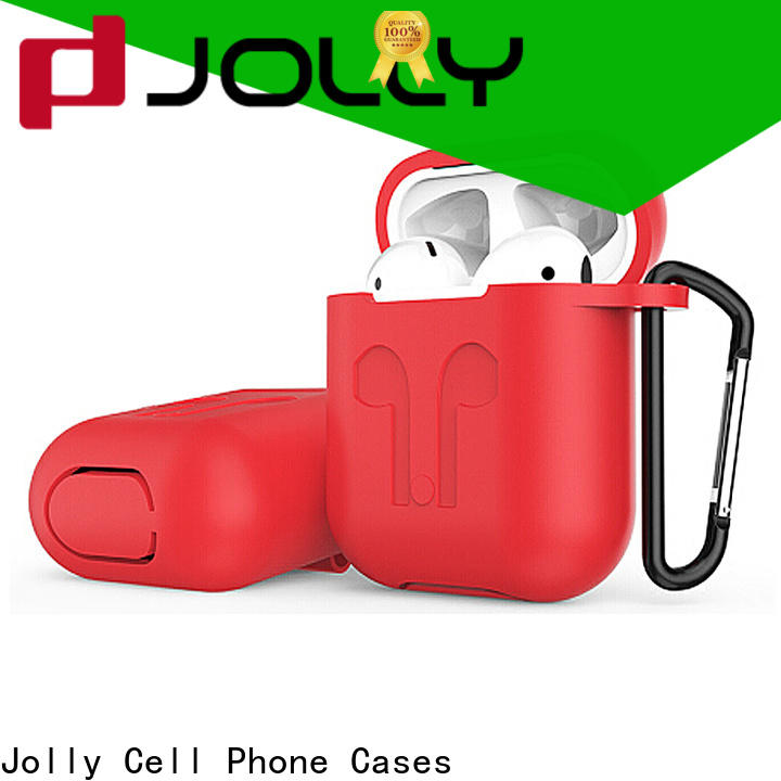 superior quality airpods carrying case factory for sale