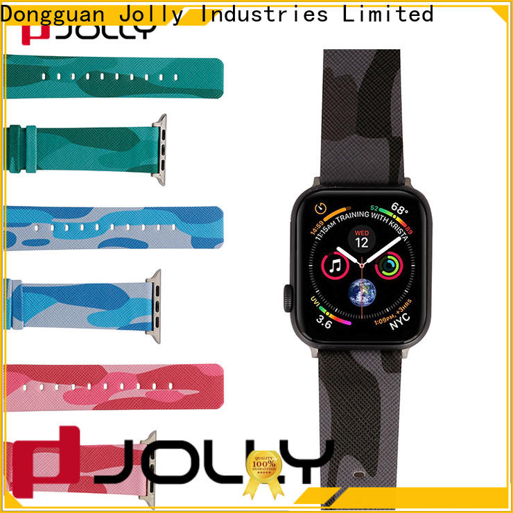 Jolly wholesale new watch band supply for sale