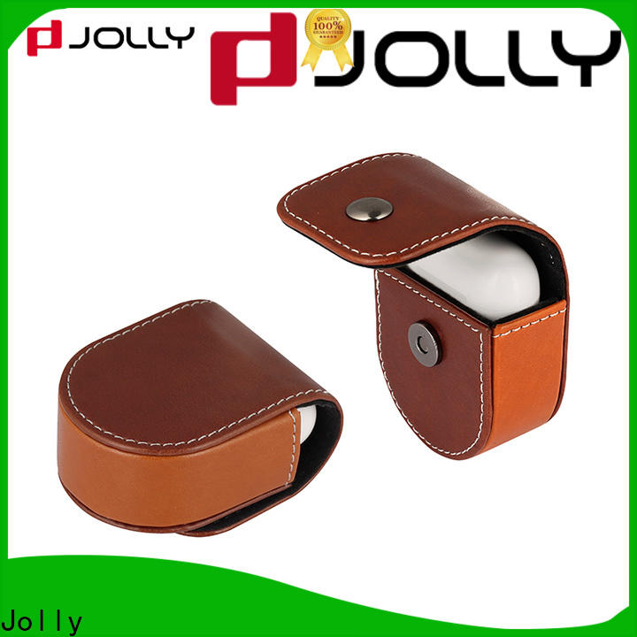 Jolly hot sale airpod charging case company for business