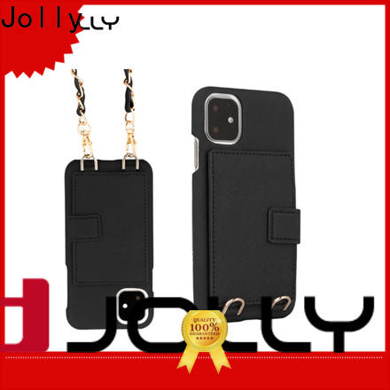 Jolly best clutch phone case factory for cell phone