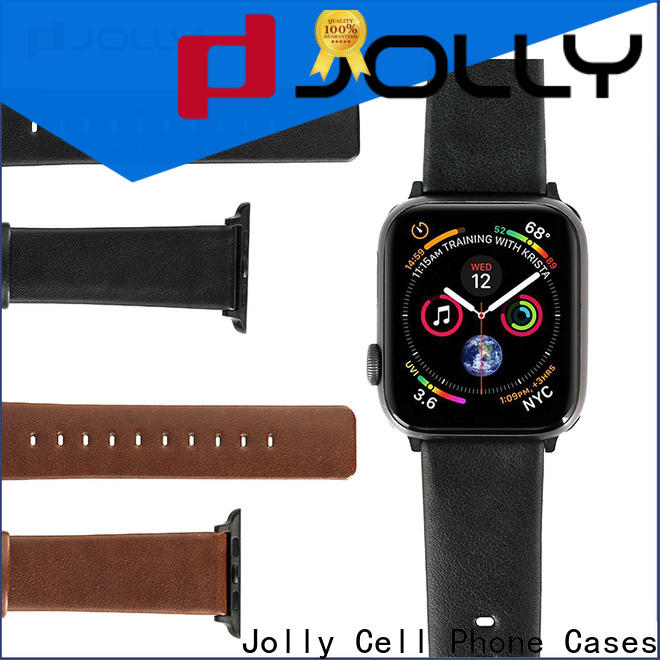 Jolly top best watch straps company for sale